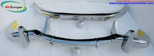 Mercedes 300SL bumpers (1957-1963)